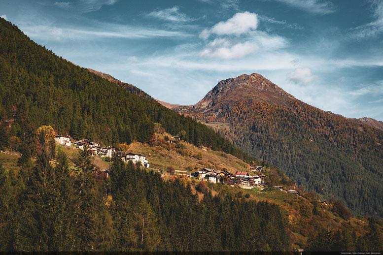 Trentino Marketing, Foto di Simone Mondino, Val di Sole, Val di Rabbi, Somrabbi