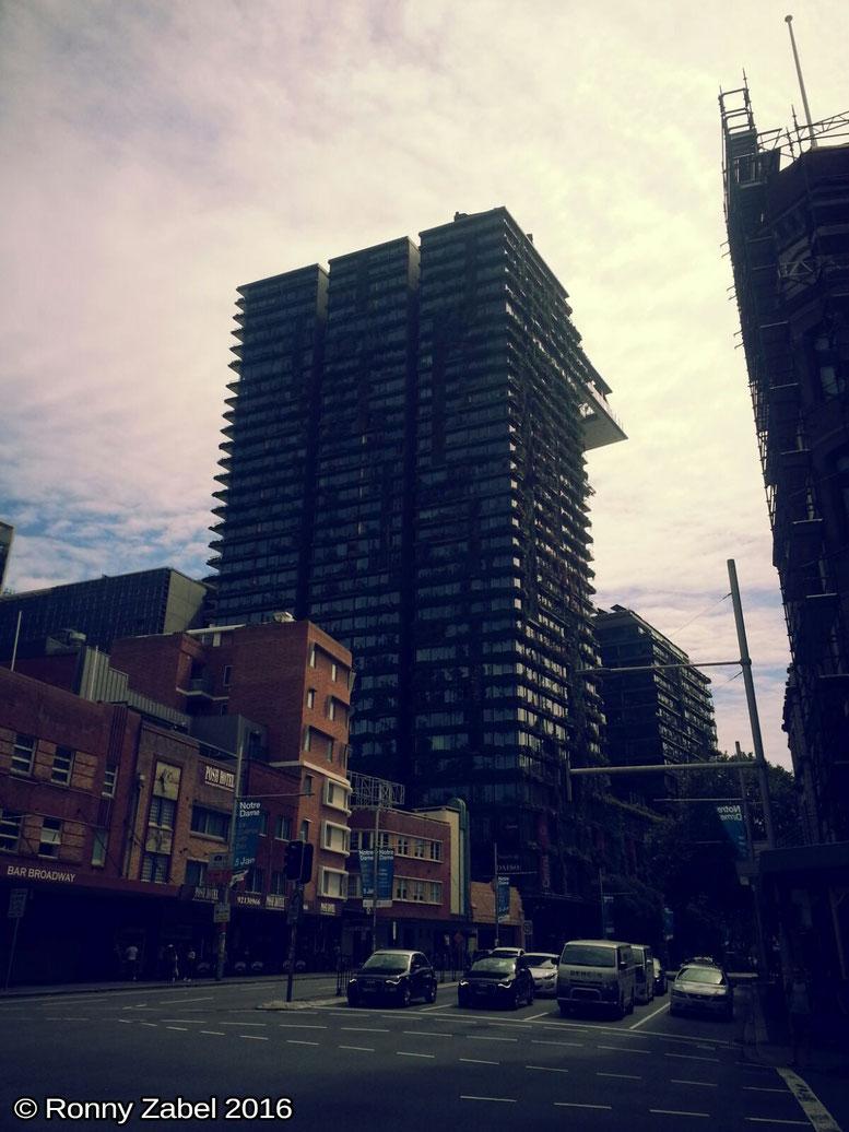 Sydney Blumenhaus