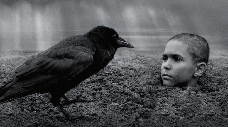 Filmbild aus The Painted Bird ©Václav Marhoul | Tschechische Republik, Slowakei, Ukraine 2021