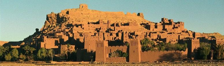 Ouarzazate et le cinéma