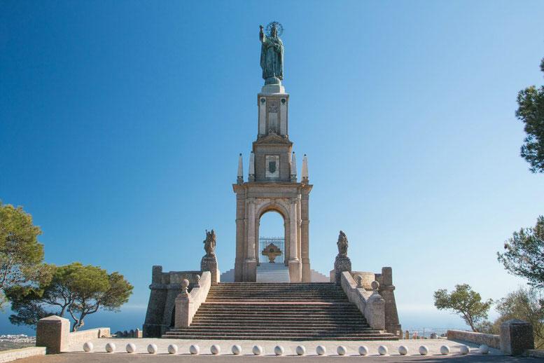 Ermita de Sant Salvador