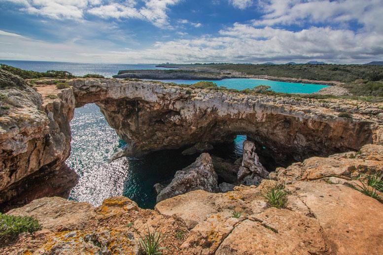 Cove des Pont, Mallorca