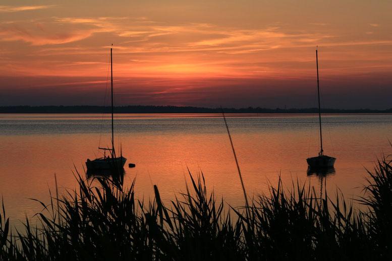 Ostsee - Inseltour im Osten
