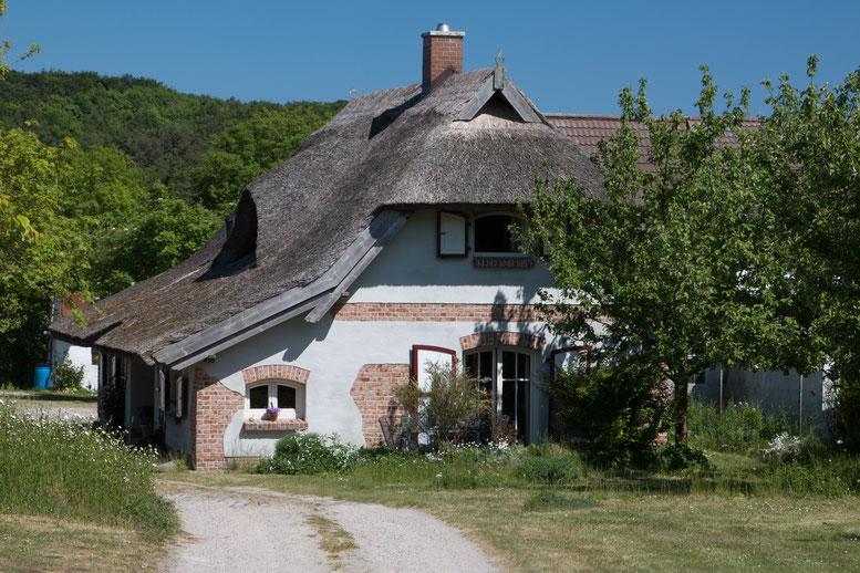 Wohnmobil Reisebericht Rügen