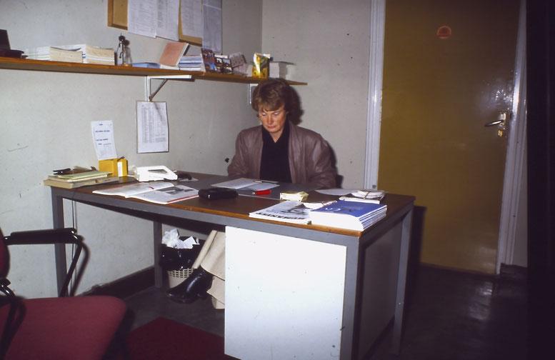 Annemiek H, (Humanistisch raadsvrouw)