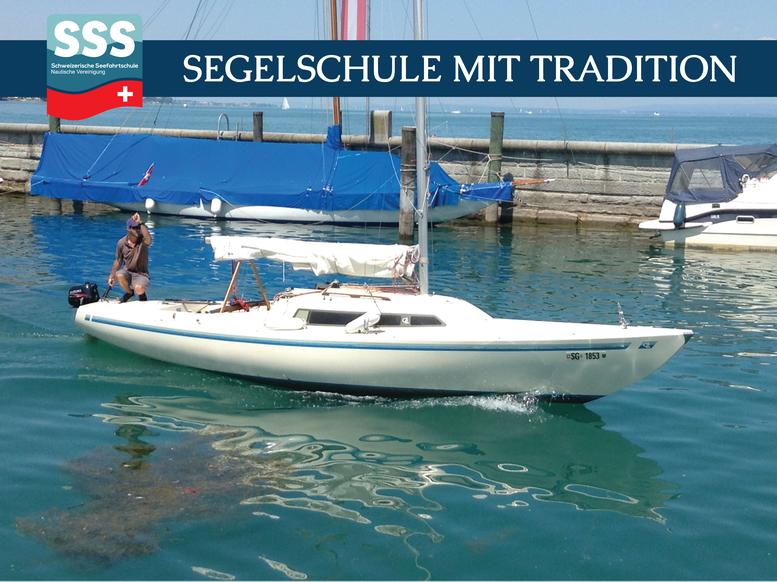 Seefahrtschule, Segelschule, Segelausbildung, Hochseesegelausbildung
