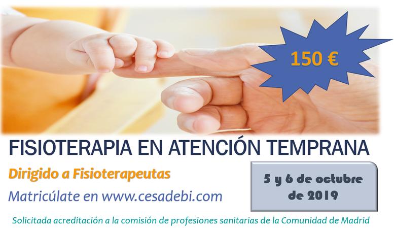 Curso Estimulación sensorial de pacientes plurideficientes terapia ocupacional, logopedia, fiiseoterapeutas, educación infantil