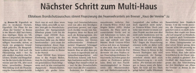 Elbe-Jeetzel-Zeitung 28.April 2016
