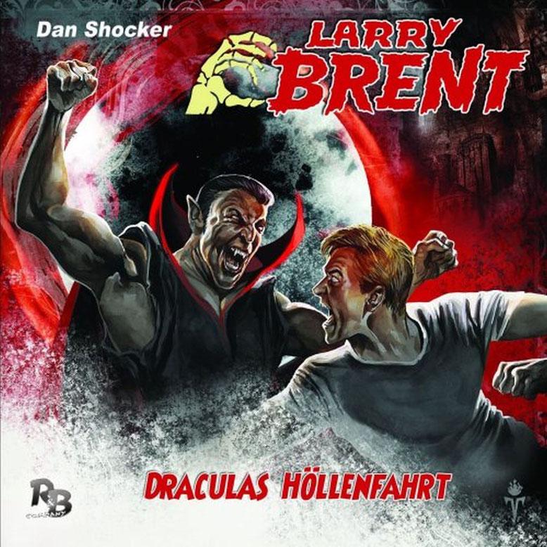 Larry Brent (Russel/Brandon) 13