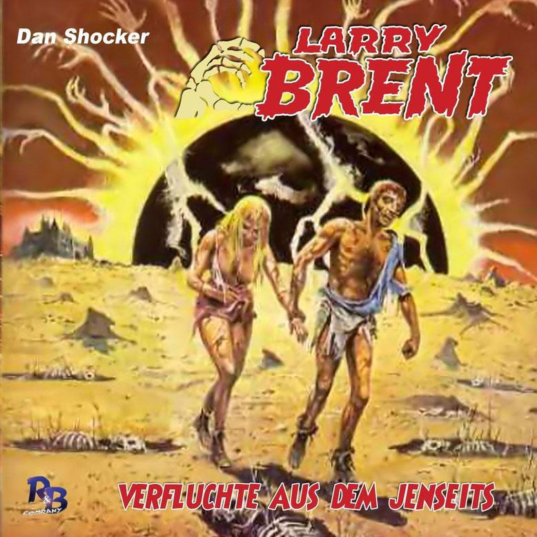 Larry Brent (Russel/Brandon) 18a