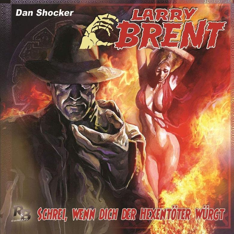 Larry Brent (Russel/Brandon) 29