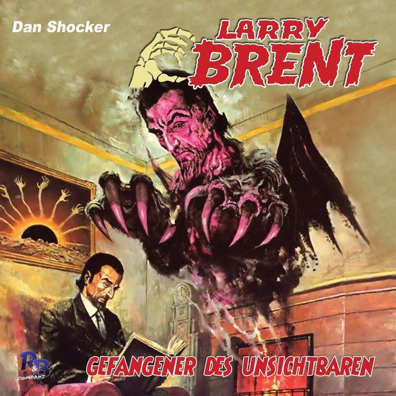 Larry Brent (Russel/Brandon) 16a