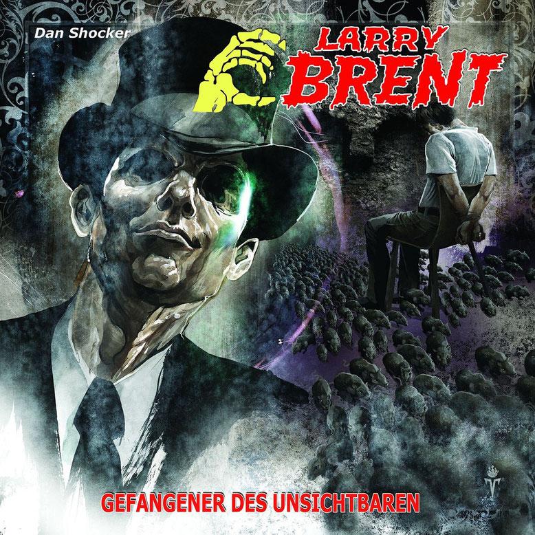 Larry Brent (Russel/Brandon) 16