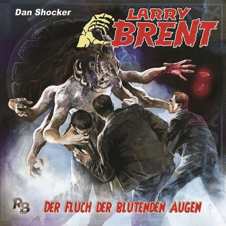 Larry Brent (Russel/Brandon) 32