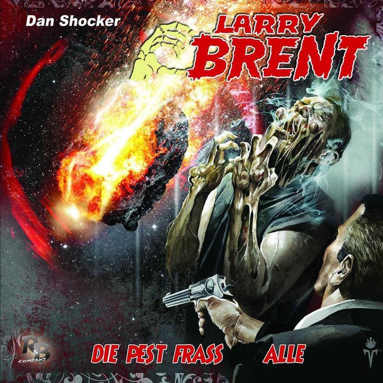 Larry Brent (Russel/Brandon) 15
