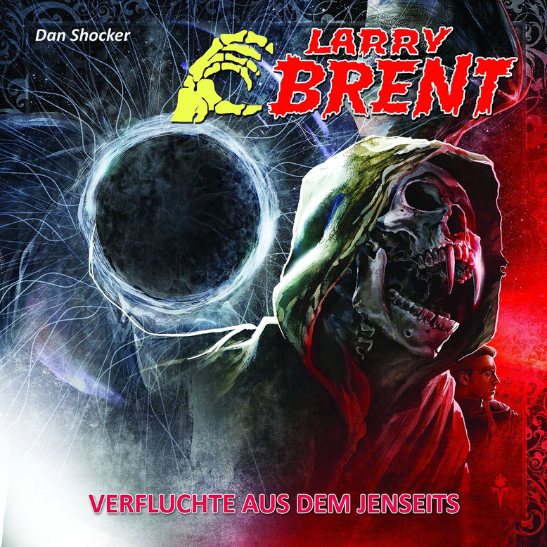 Larry Brent (Russel/Brandon) 18