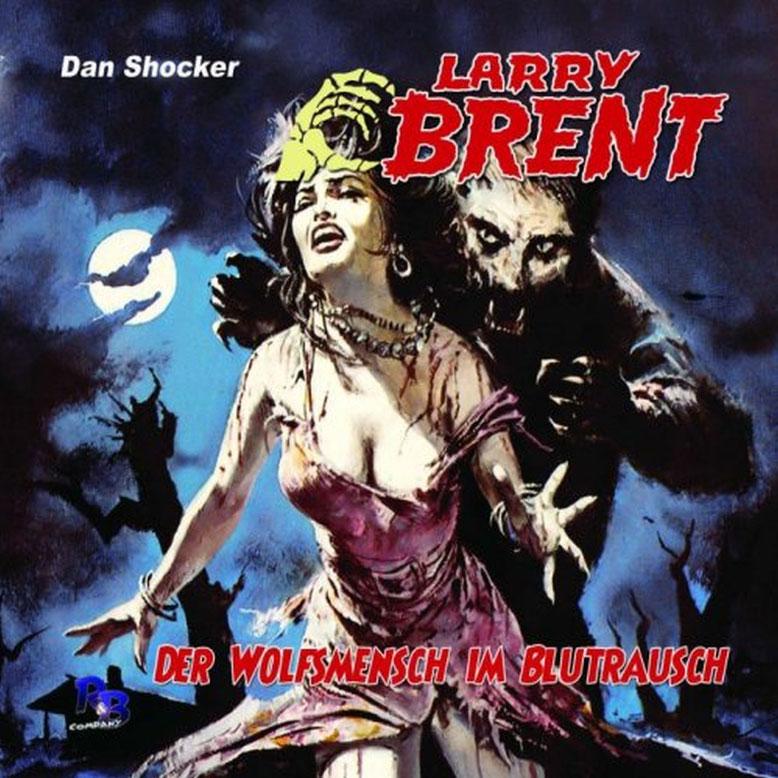 Larry Brent (Russel/Brandon) 7