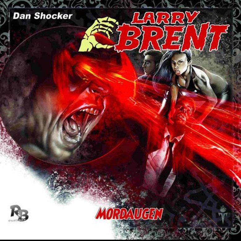 Larry Brent (Russel/Brandon) 10