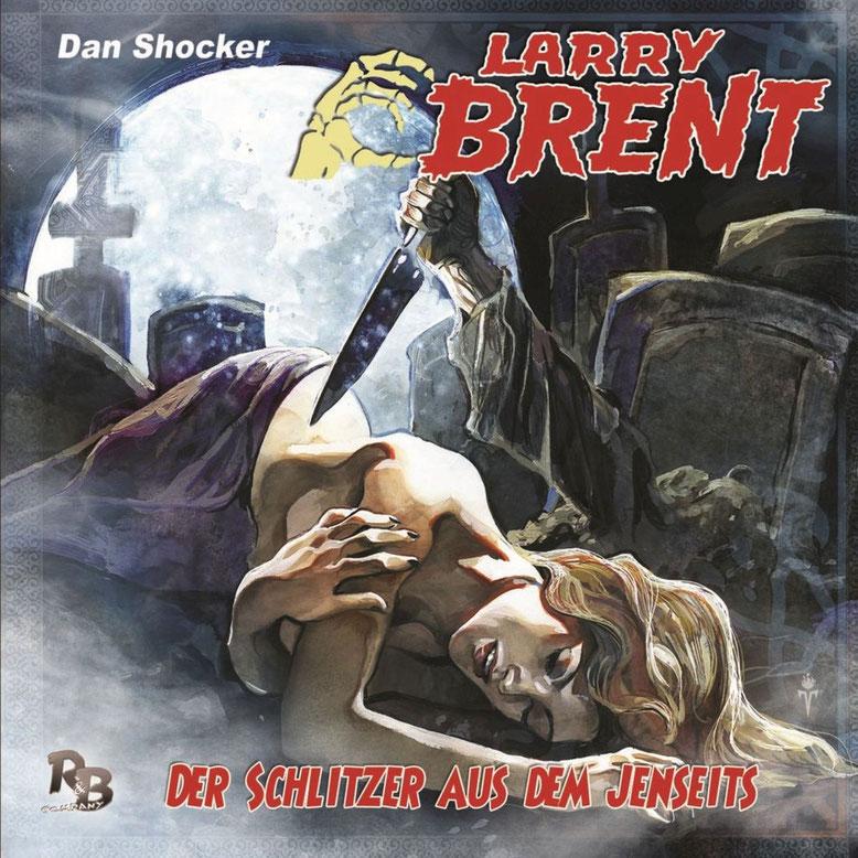 Larry Brent (Russel/Brandon) 33