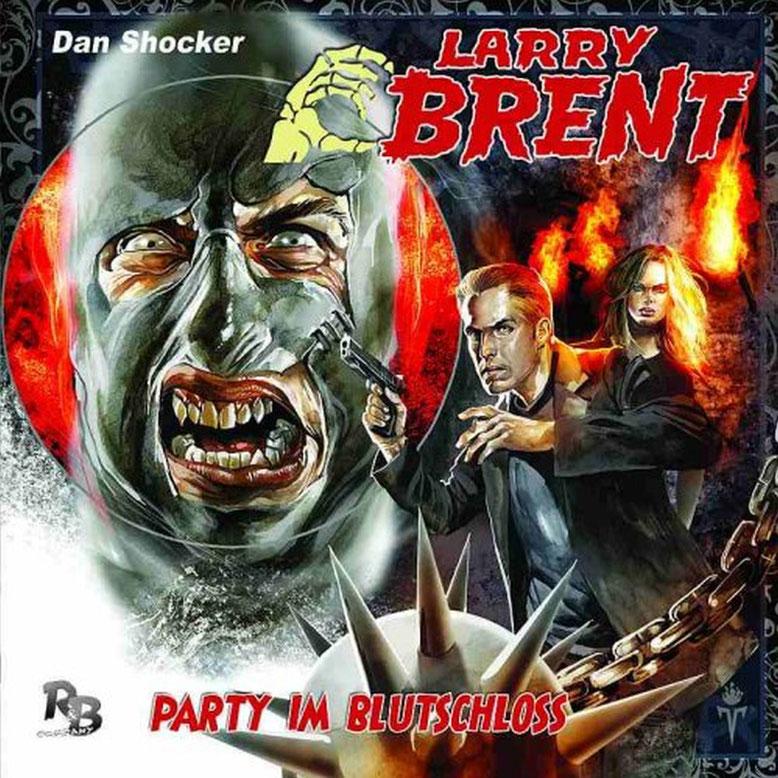 Larry Brent (Russel/Brandon) 4