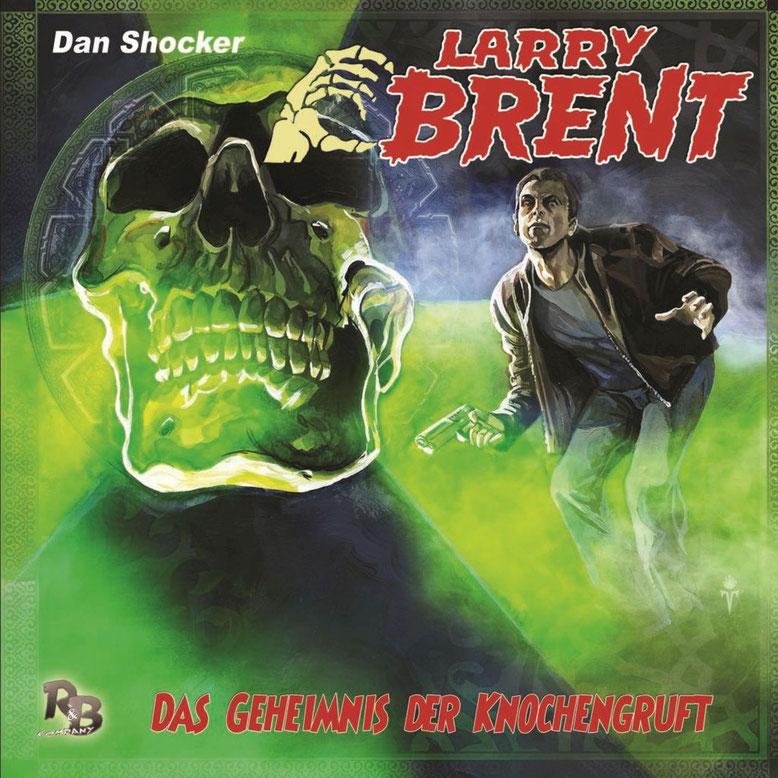Larry Brent (Russel/Brandon) 30
