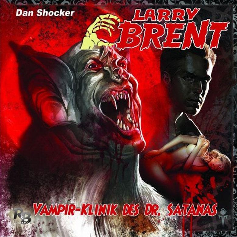 Larry Brent (Russel/Brandon) 11
