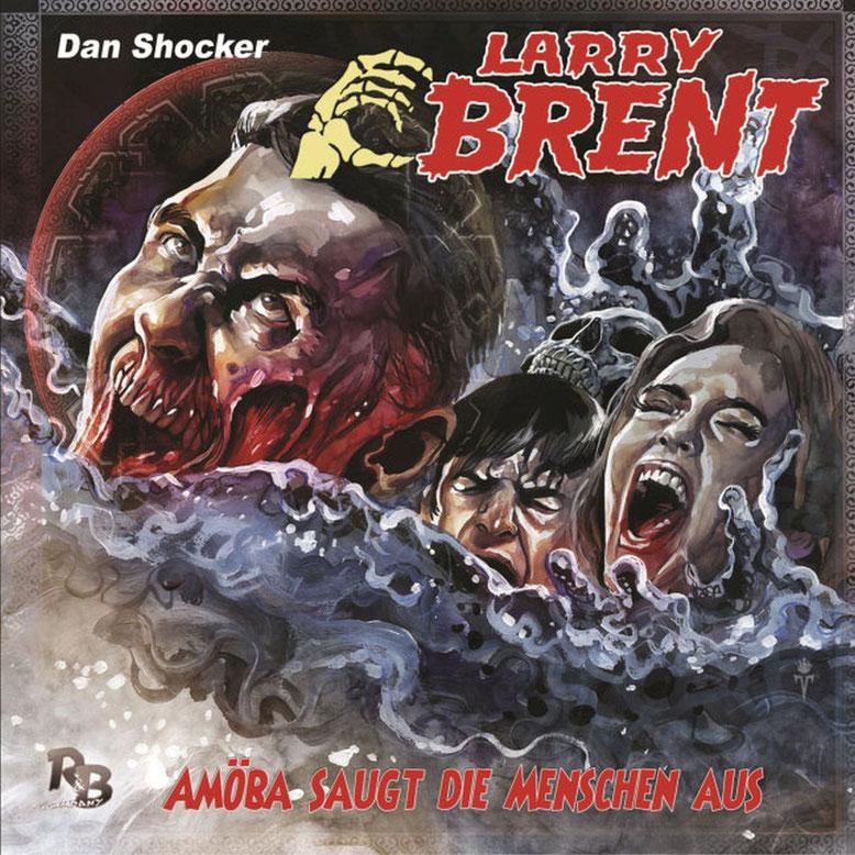 Larry Brent (Russel/Brandon) 28