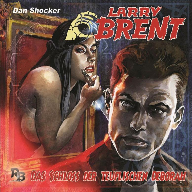 Larry Brent (Russel/Brandon) 36