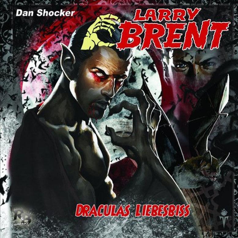 Larry Brent (Russel/Brandon) 12