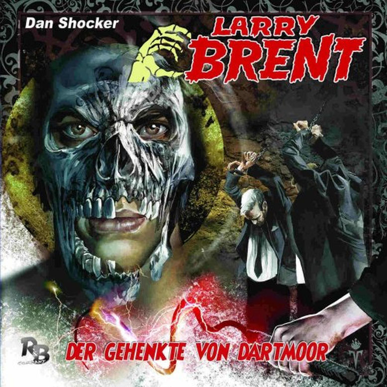 Larry Brent (Russel/Brandon) 9
