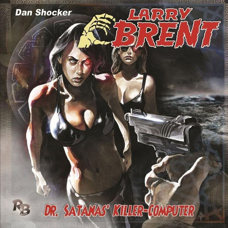 Larry Brent (Russel/Brandon) 26