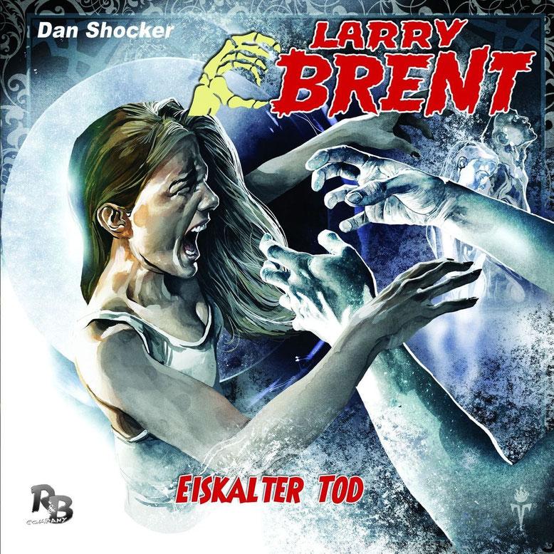 Larry Brent (Russel/Brandon) 14
