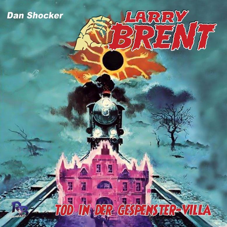 Larry Brent (Russel/Brandon) 17a