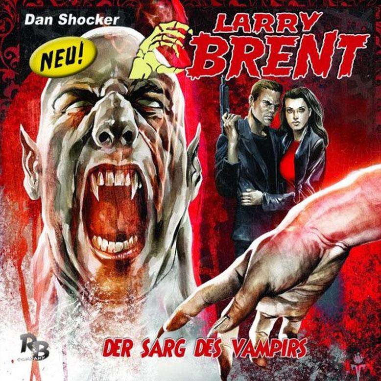 Larry Brent (Russel/Brandon) 6