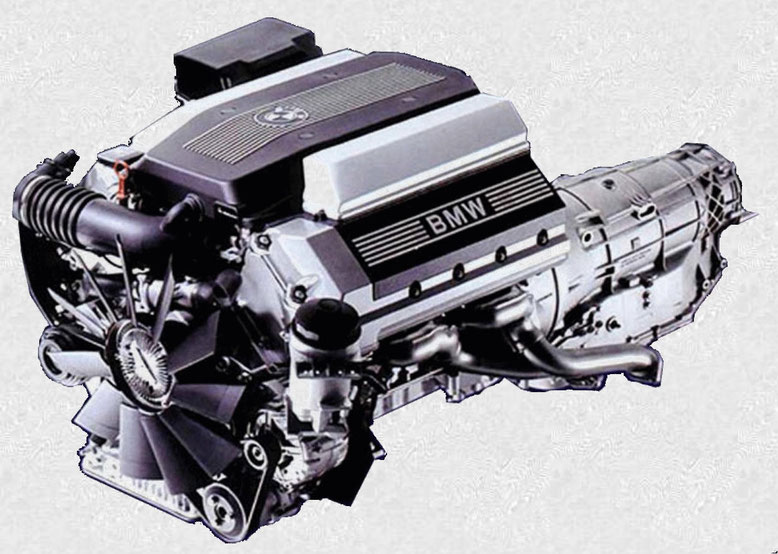 X5 E53 Engine ENGINE TECHNICAL INFORMATION - Free PDF's | Bmw M62 Engine Diagram Free Download |  | BMW Service Documentation & Wiring Diagram