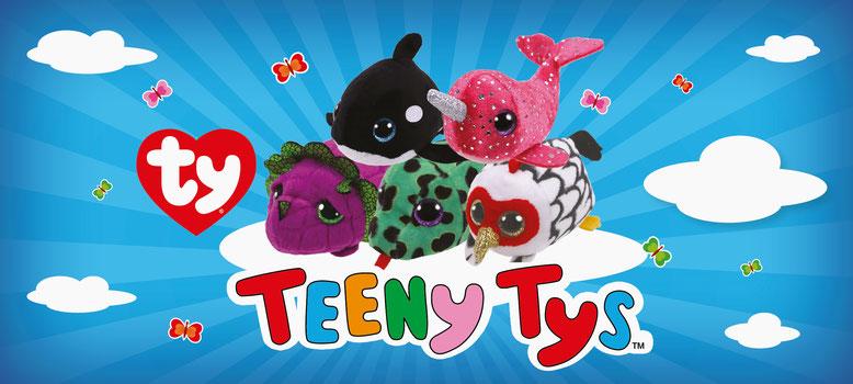 Teeny Tys Ty World