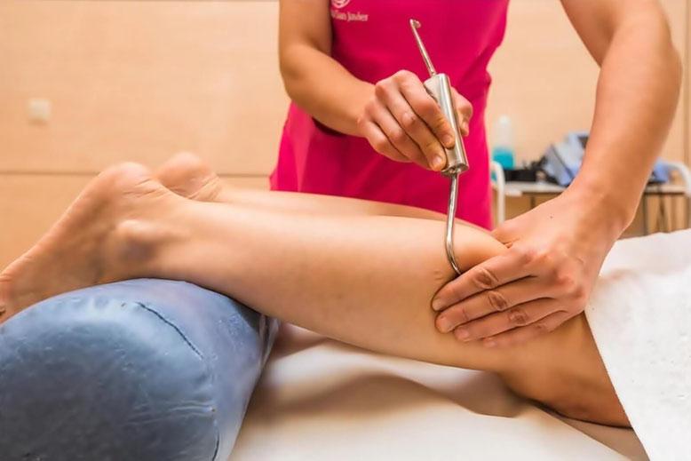 fisioterapia las aguilas
