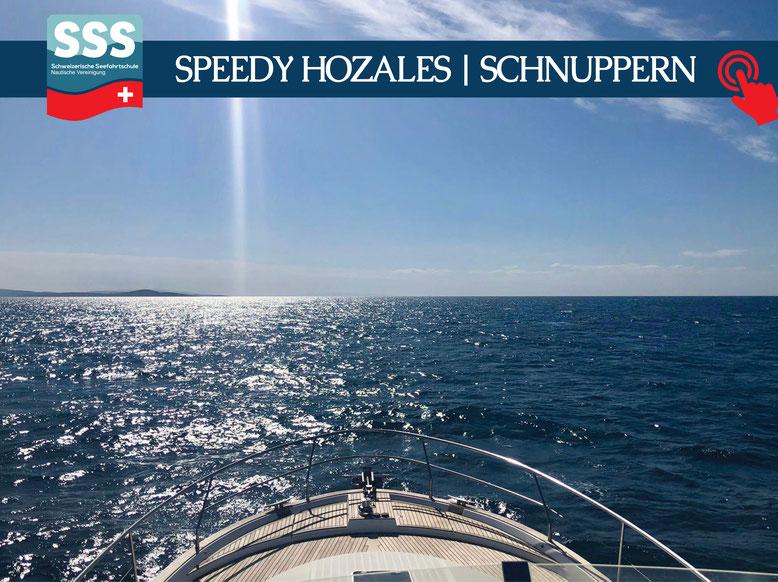 Schweizerische Seefahrtschule |  Theoriekurse Segel- und Motorbootschein | www.schweizerische-seefahrtschule.ch