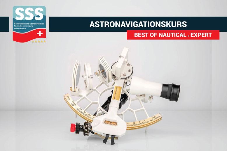 Spezialkurse, Astronavigationskurs