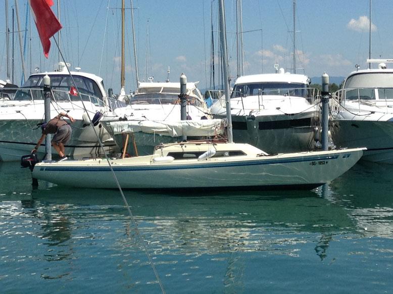 Yachtcharter, Charteryacht, Bootscharter