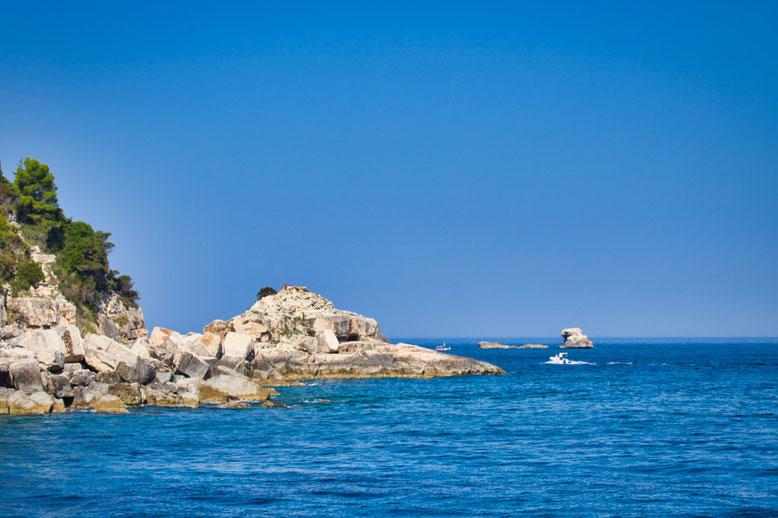 Reisetipps für Korfu - Ausflug nach Antipaxos