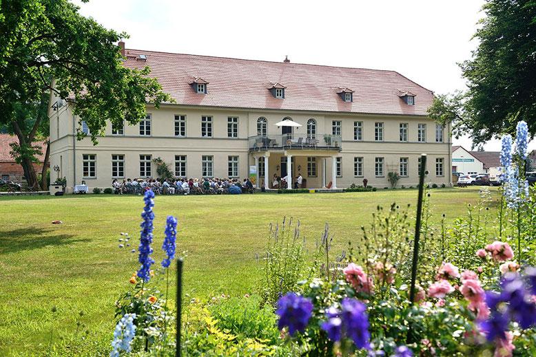 Gutshaus Birkholz