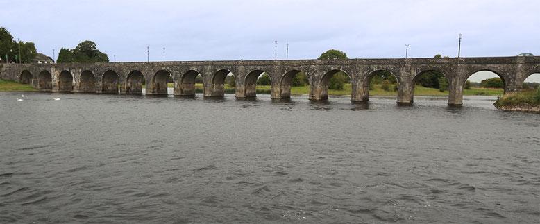 Schannonbridge