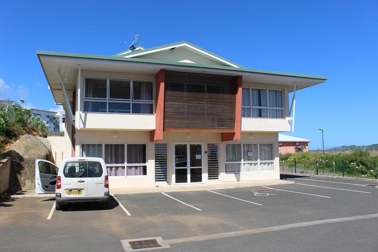 Réseau Périnatal de Nouvelle-Calédonie - La Maison du Réseau Périnatal - Photos