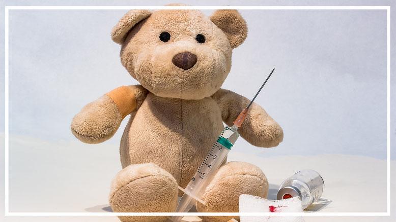 Réseau Périnatal de Nouvelle-Calédonie - La vaccination