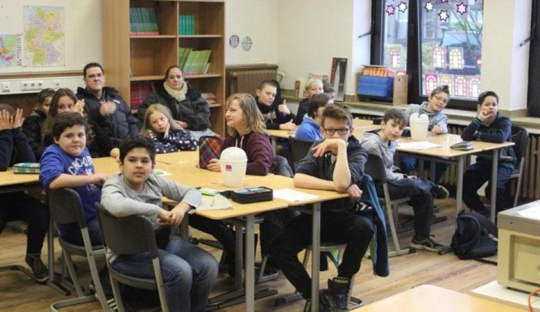 Quelle: Schülerzeitung Möt Schmackes