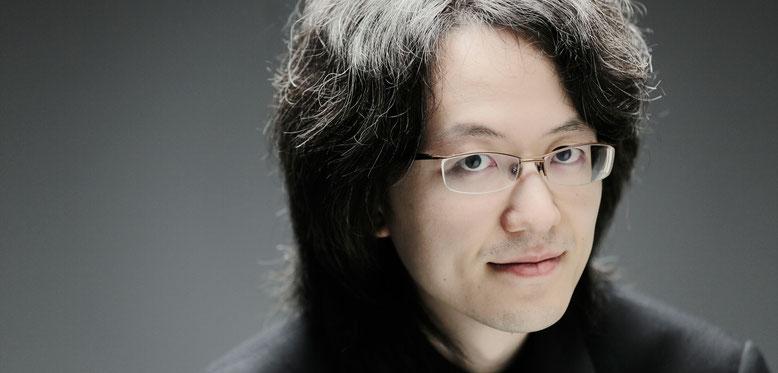 Masato Suzuki, Cembalo