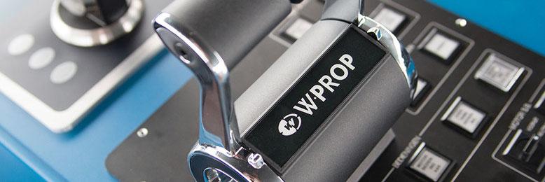 W-PROP power control von Werkina Werkendam