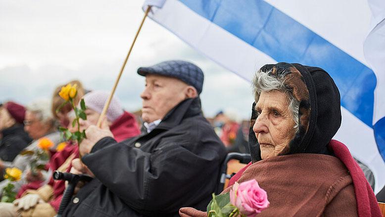 Nachum Rotenberg & Natalija Radchenko © Mark Mühlhaus, attenzione photographers, 3.5.2019