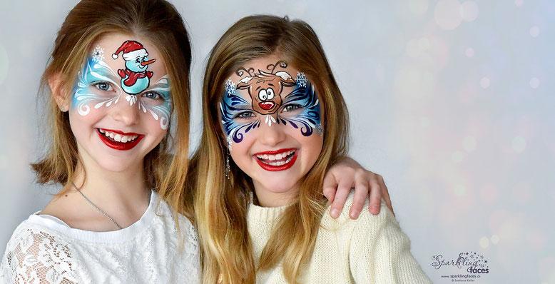 Kinderschminken_Vorlagen; Schminkfarben_kaufen_Schweiz; Kinderschminken_Kurse; Svetlana_Keller; face_painting; Ballonmodellieren; Ballonmodellage; Airbrush_Tattoos; einfach